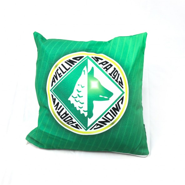 Cuscino Verde US Avellino