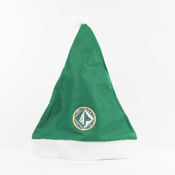 Cappello Natale US Avellino
