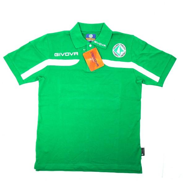 Polo Team Verde