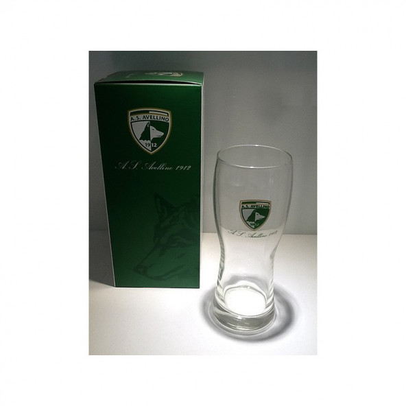 Bicchiere birra A.S. Praga